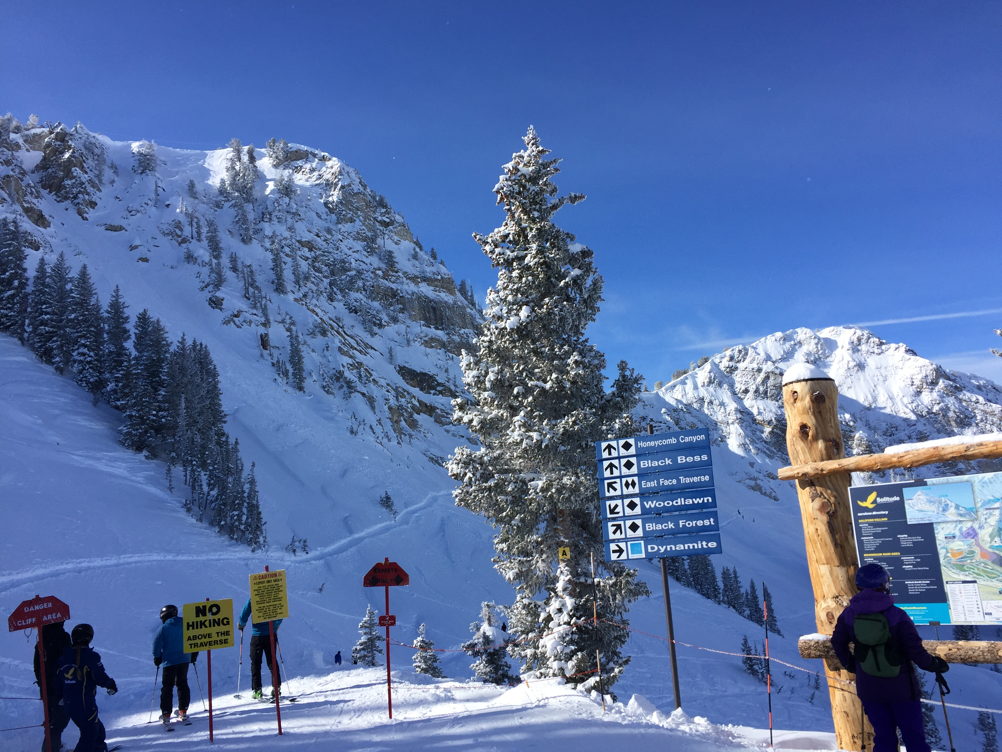 utah ski weather - forecasting the greatest snow on earth